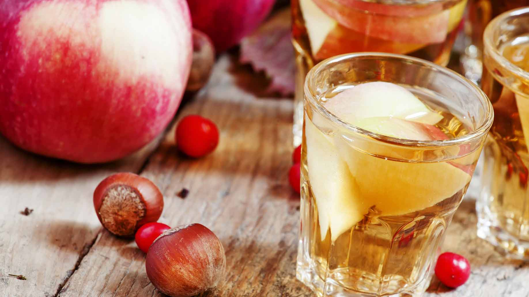 apple cider vinegar cleanse drink juice