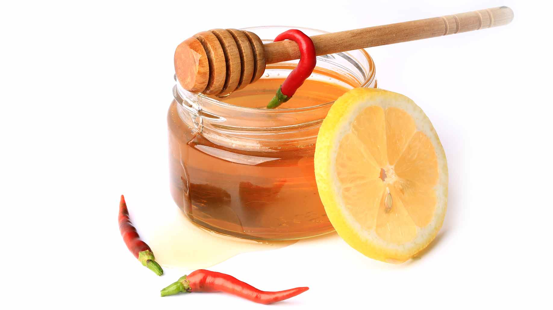 colon cleanse detox diy lemon cayenne pepper honey drink remove toxins naturally