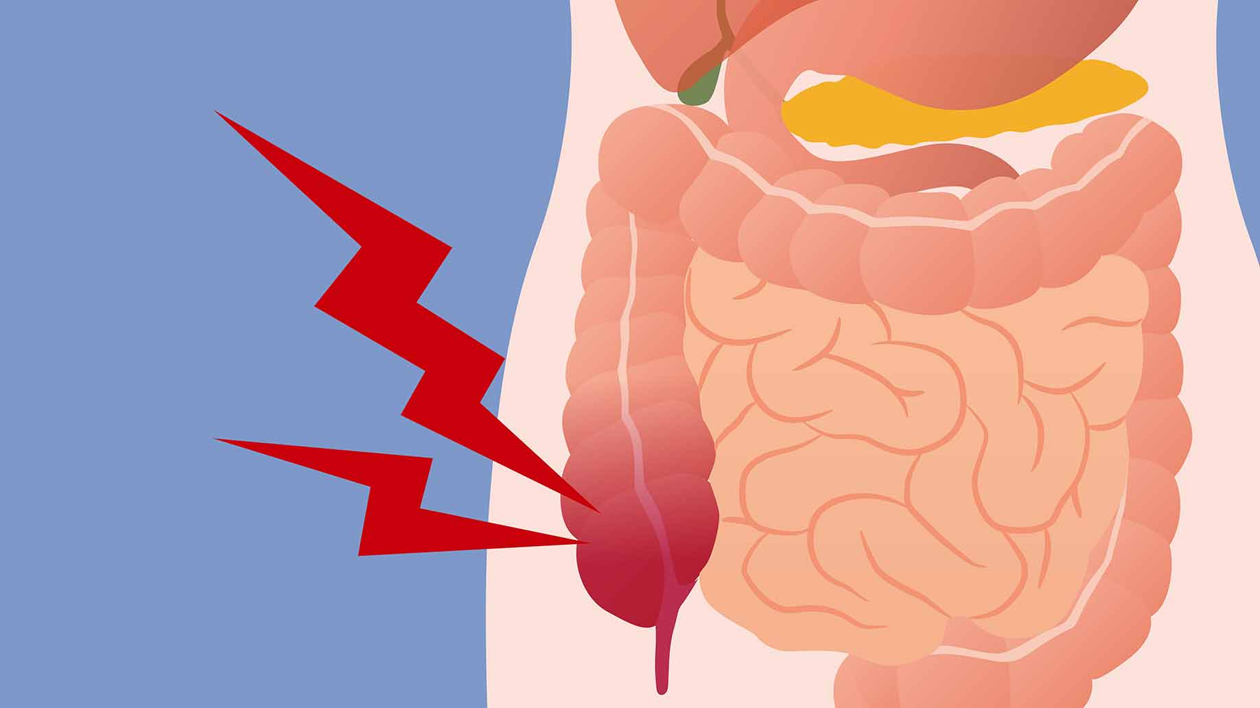 What to do if you need to clean the stomach and sides urgently