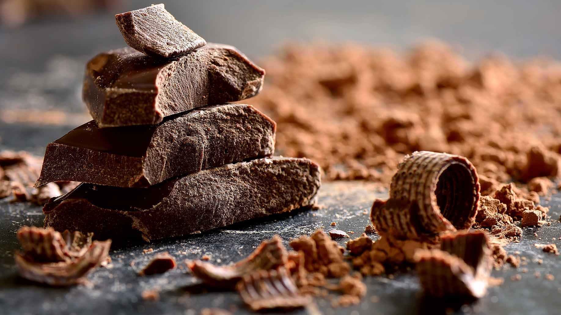 dark chocolate over milk chocolate health benefits antioxidants flavonoids