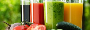 fresh juice smoothies for cleanses detox