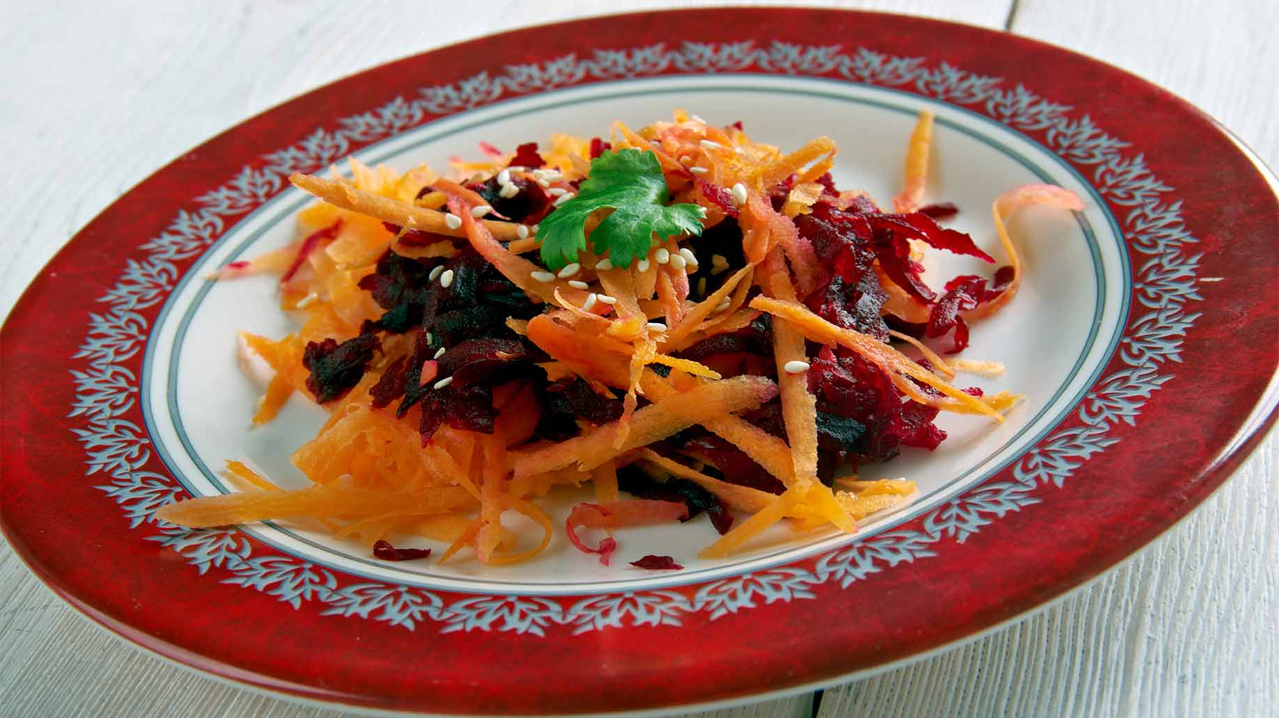 kidney cleanse diy detox carrots beets dandelion salad remove toxins naturally
