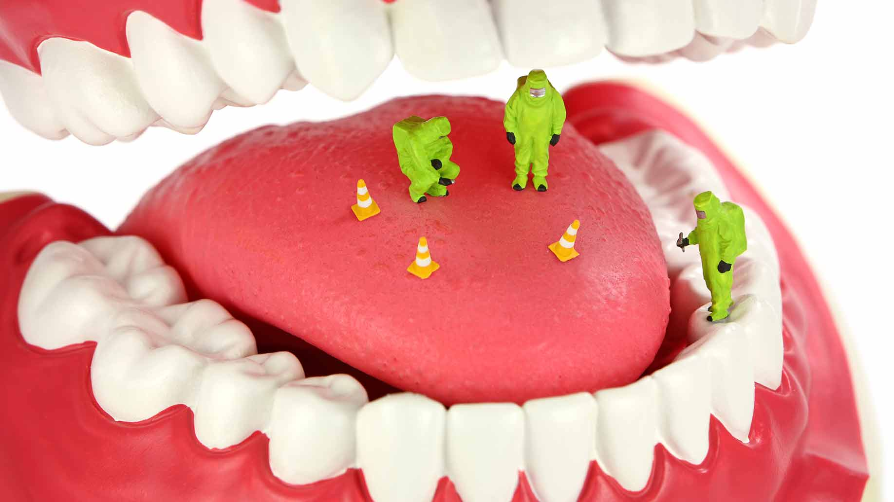 bad breath causes halitosis how to get rid of naturally