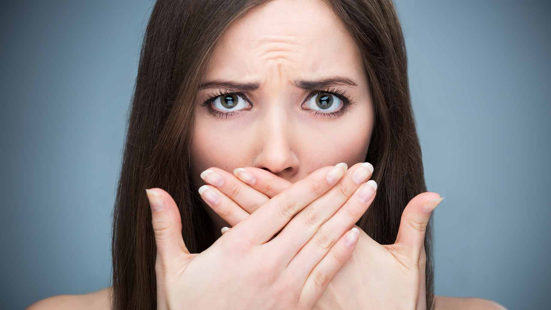 bad breath halitosis how to get rid of naturally remedies