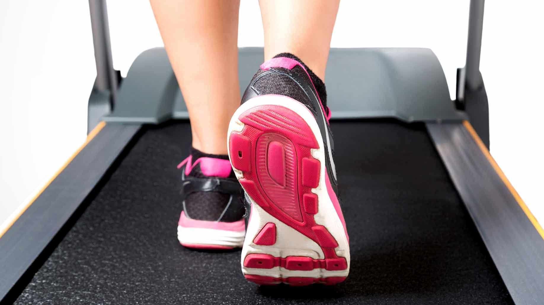 exercise walking lowers high blood pressure hypertension