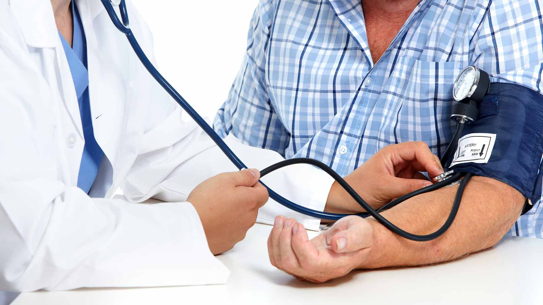 high blood pressure hypertension natural remedies