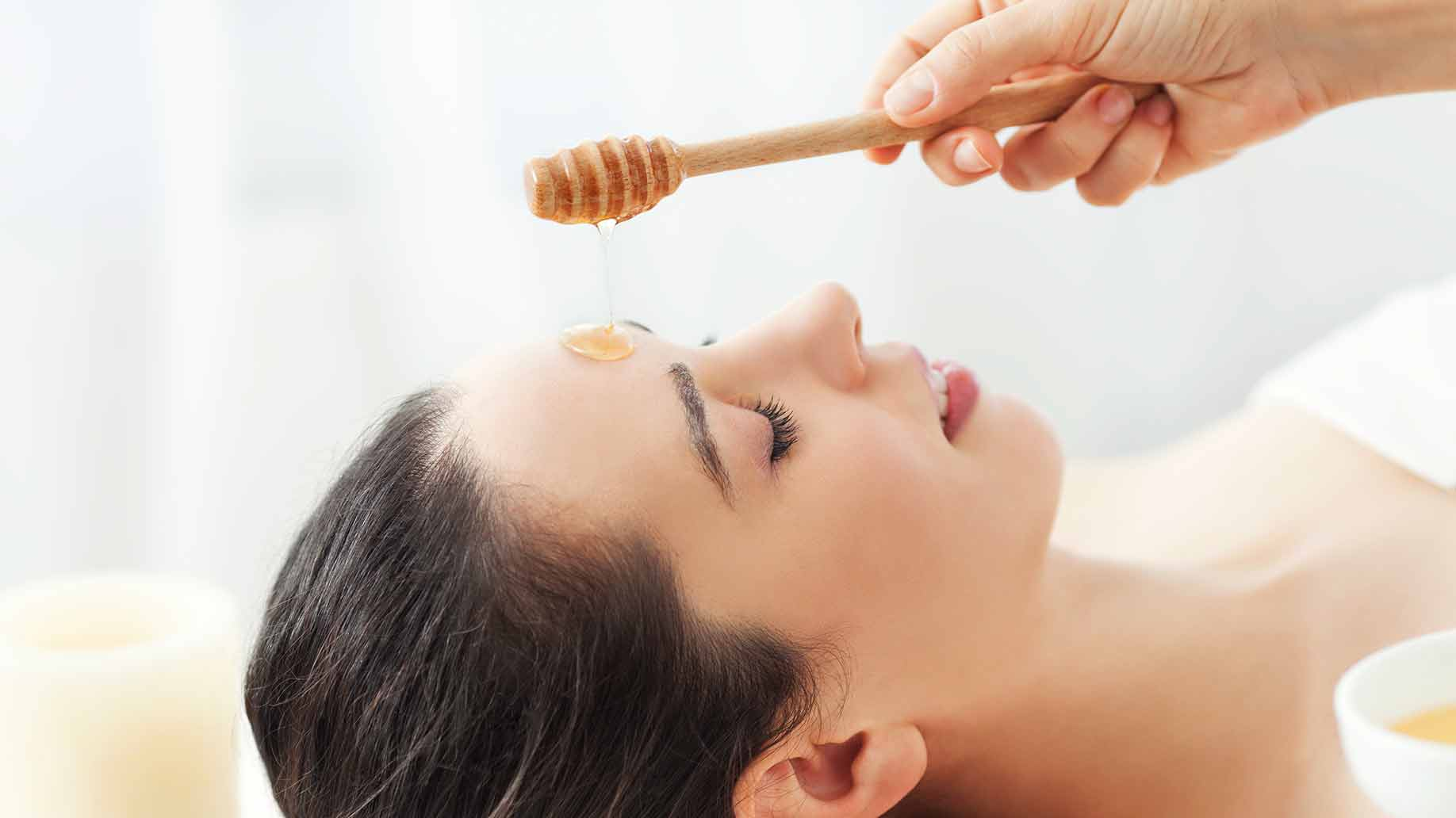 natural benefits of honey raw organic improves skin face masks acne remedies uses