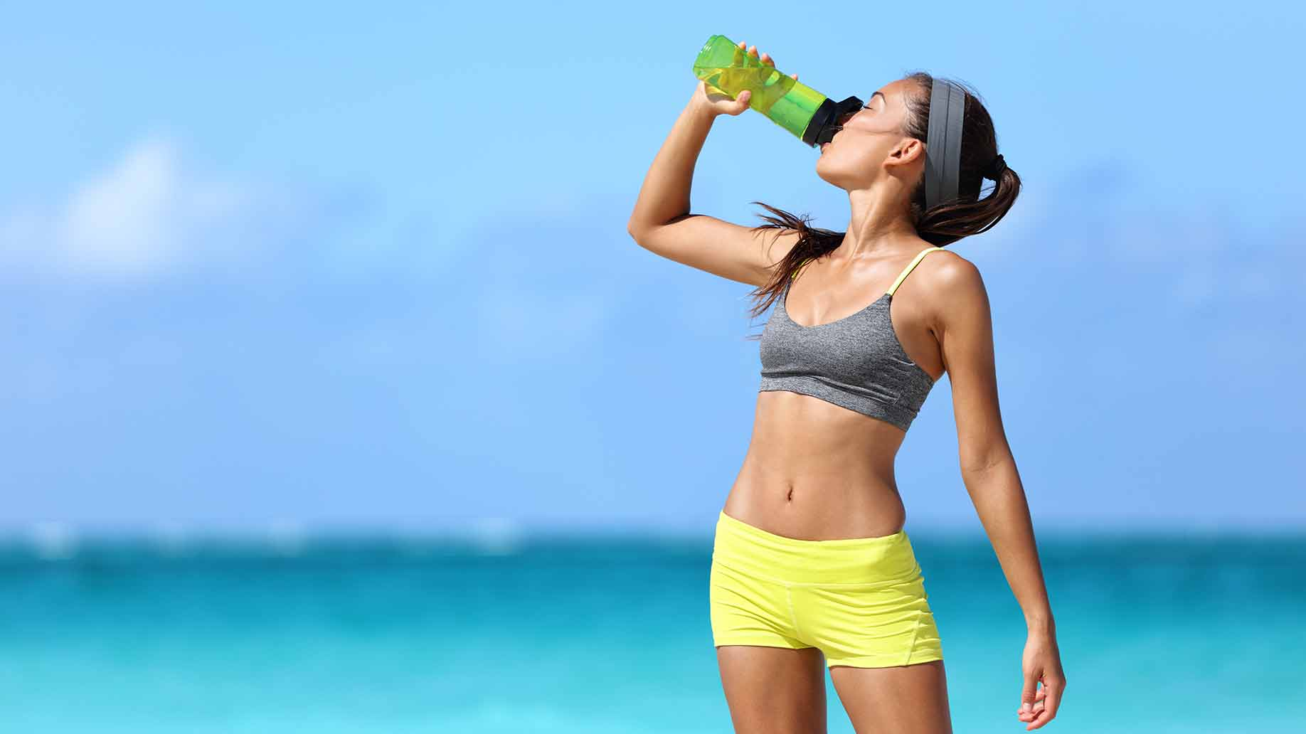 drink water weight loss natural remedies