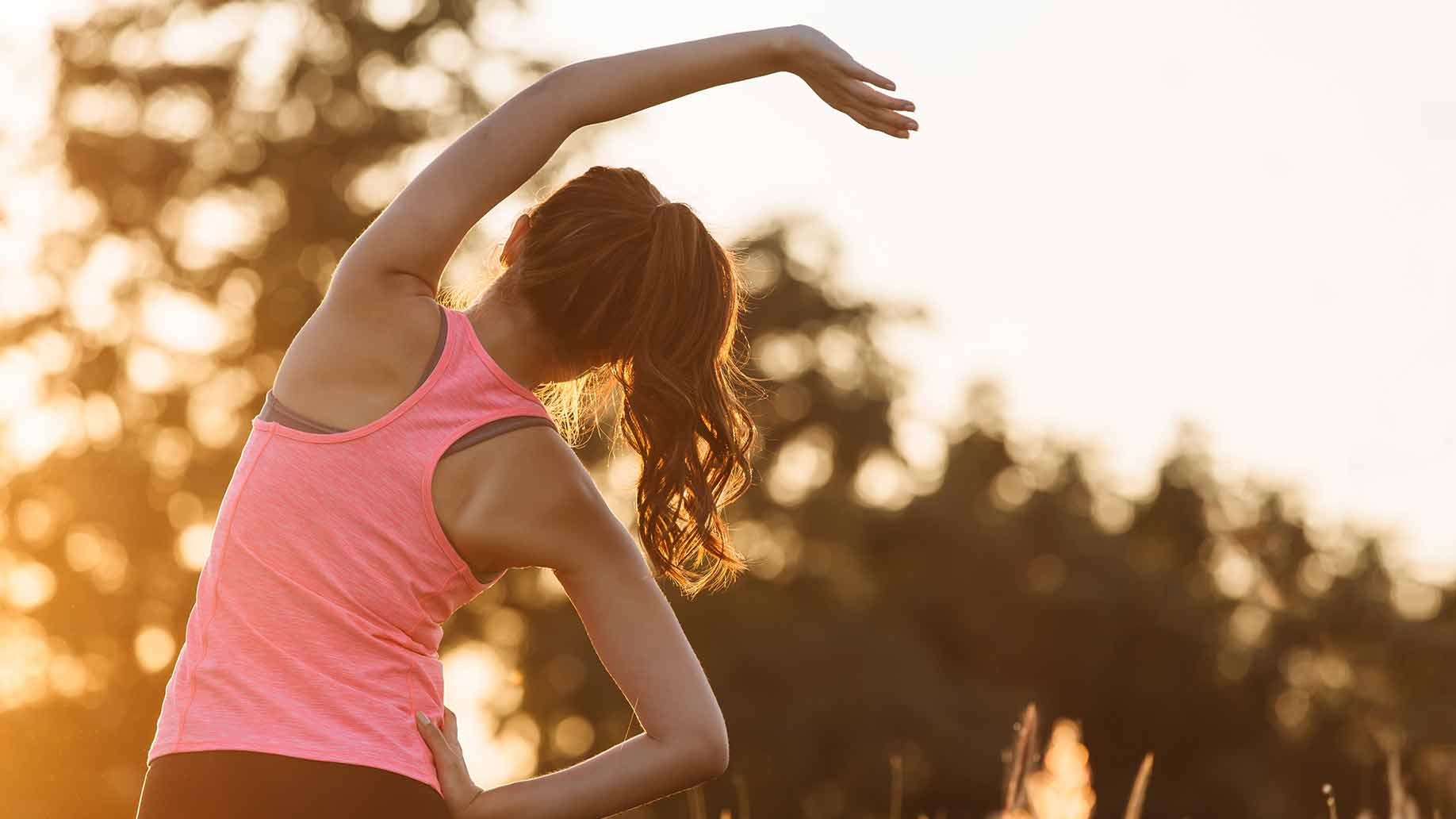 sleep better natural remedies exercise during day morning