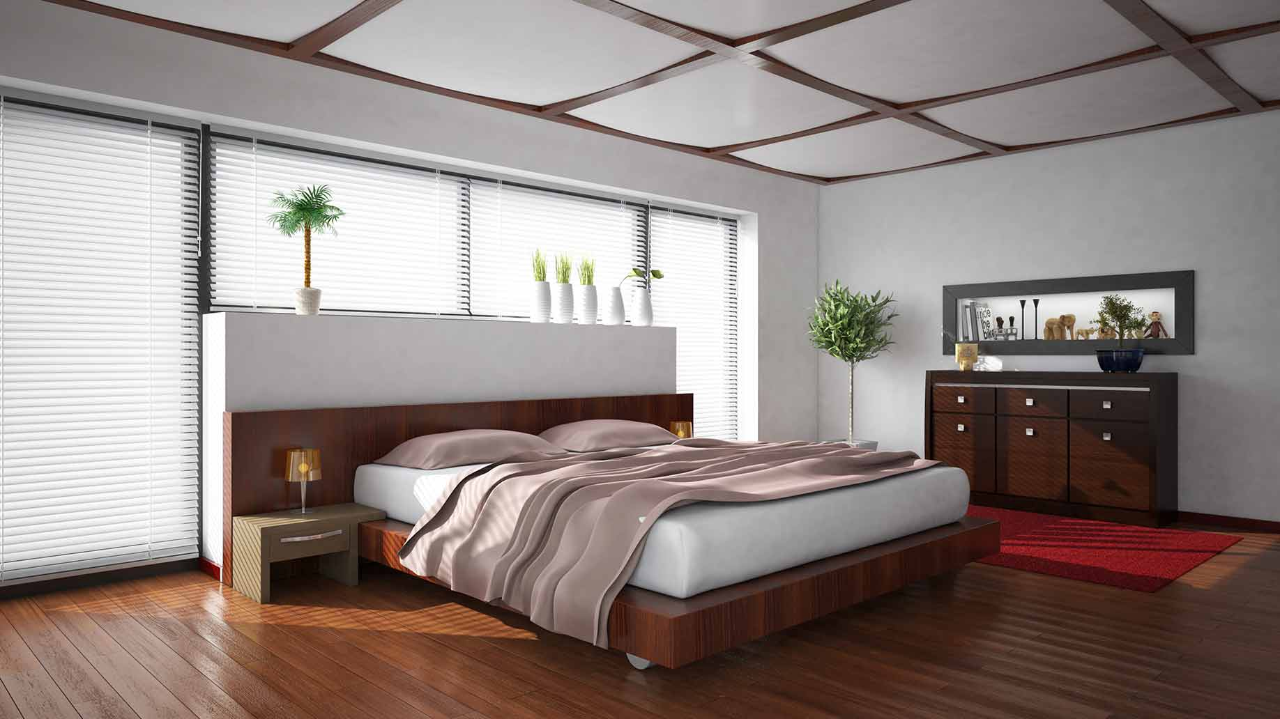 sleep better natural remedies optimize bedroom temperature light noise