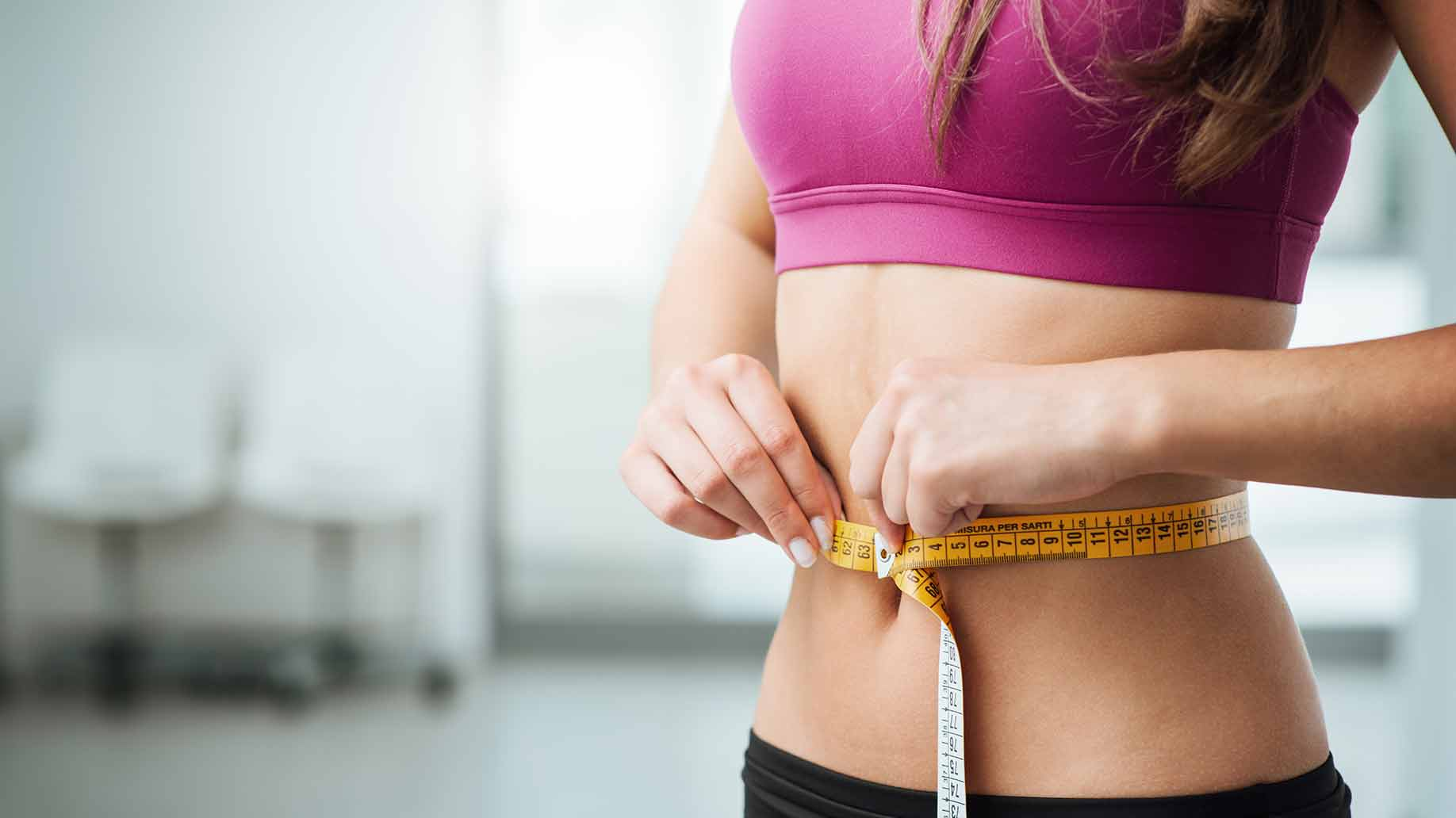 7 Natural Home Remedies For Weight Loss