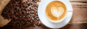 coffee natural benefits cup beans health
