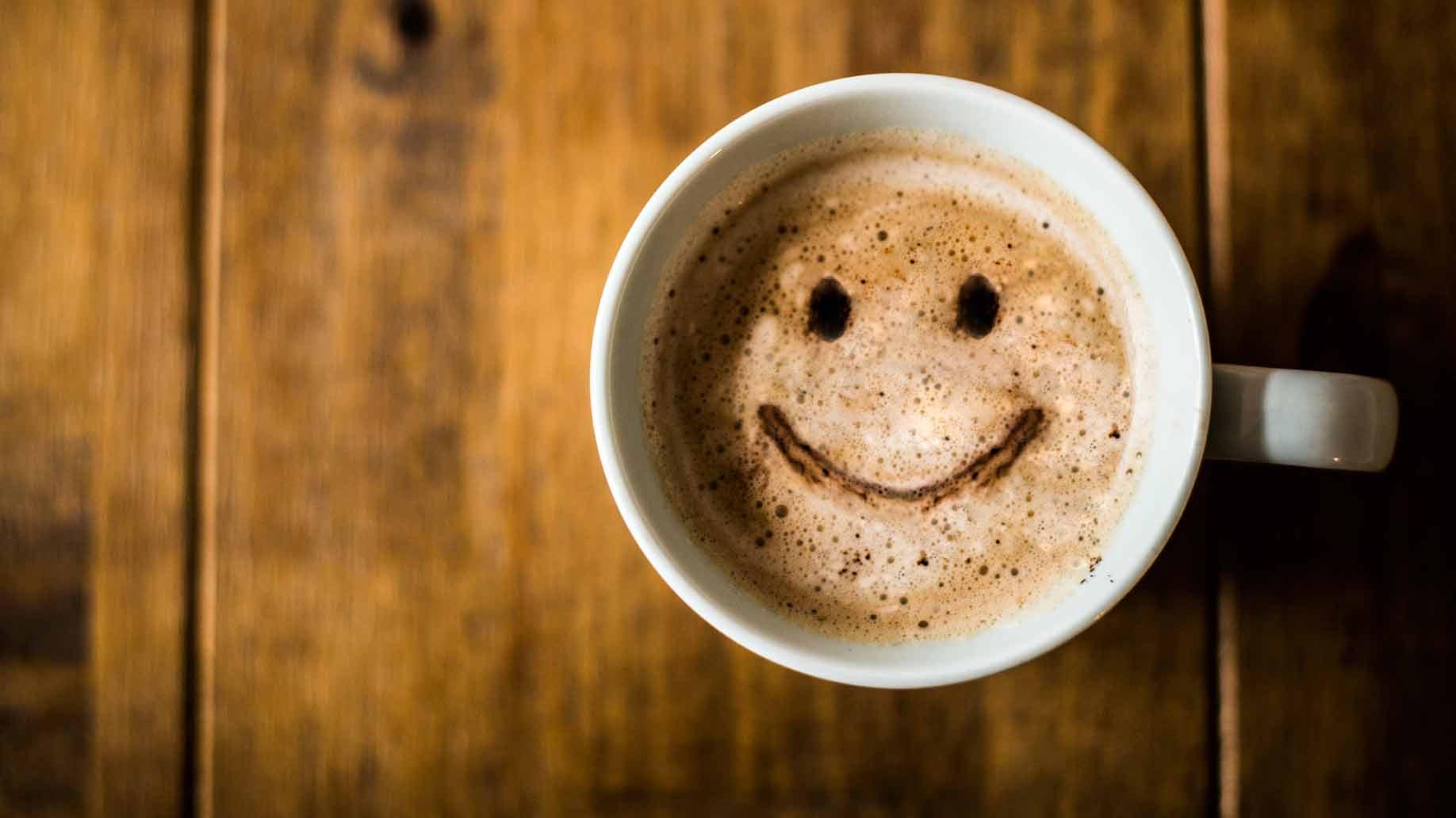coffee natural benefits depression dopamine