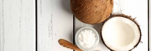 natural health benefits coconut oil raw virgin