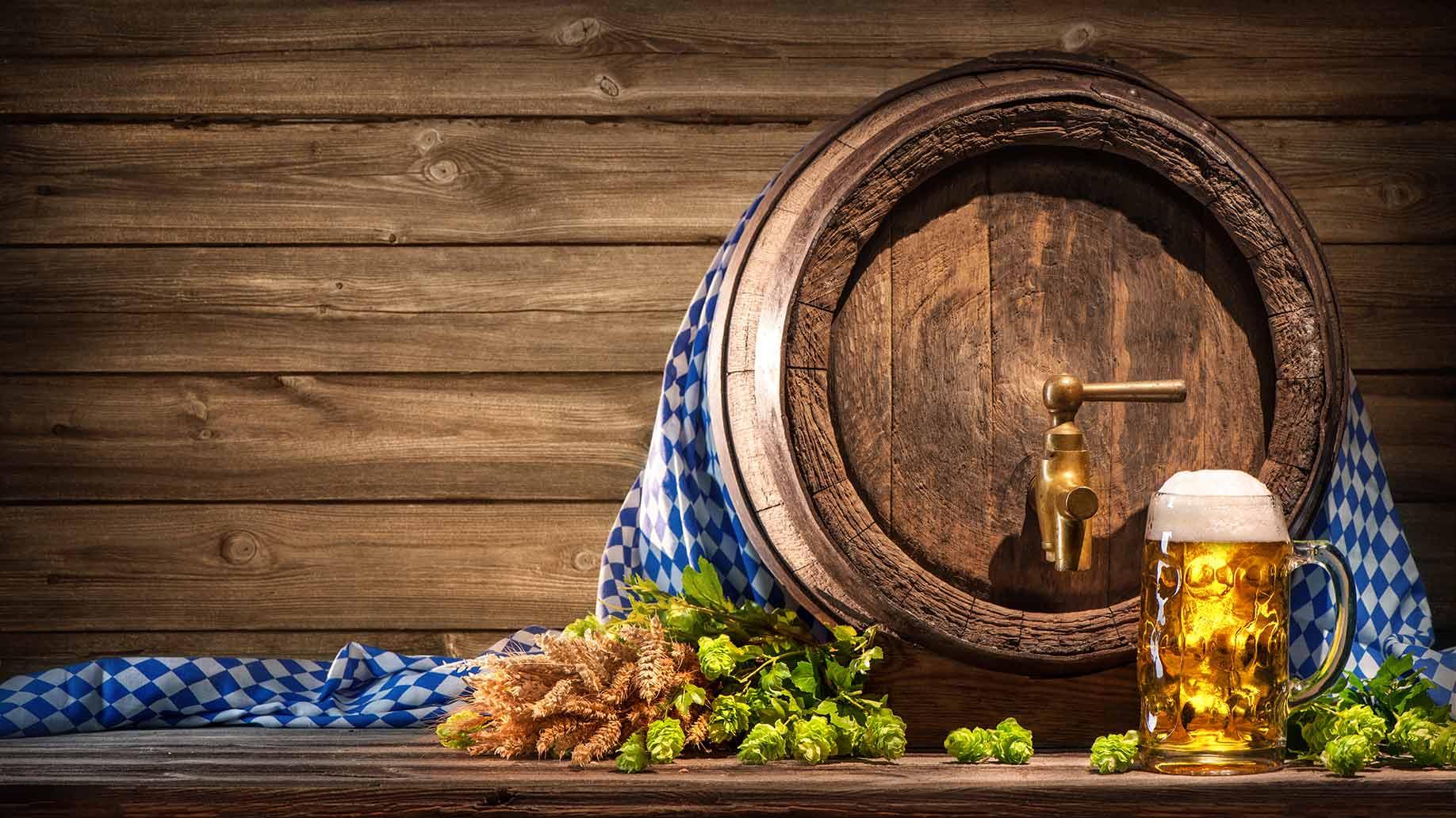 beer dark german hops softens strengthens thickens hair shampoo natural