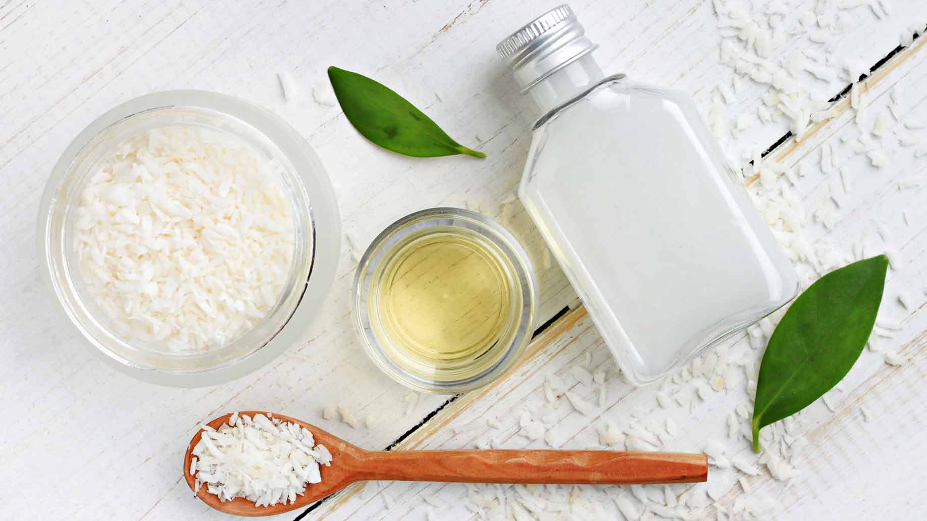 How to Make Your Own Natural Homemade Shampoo - 10 Best Recipes