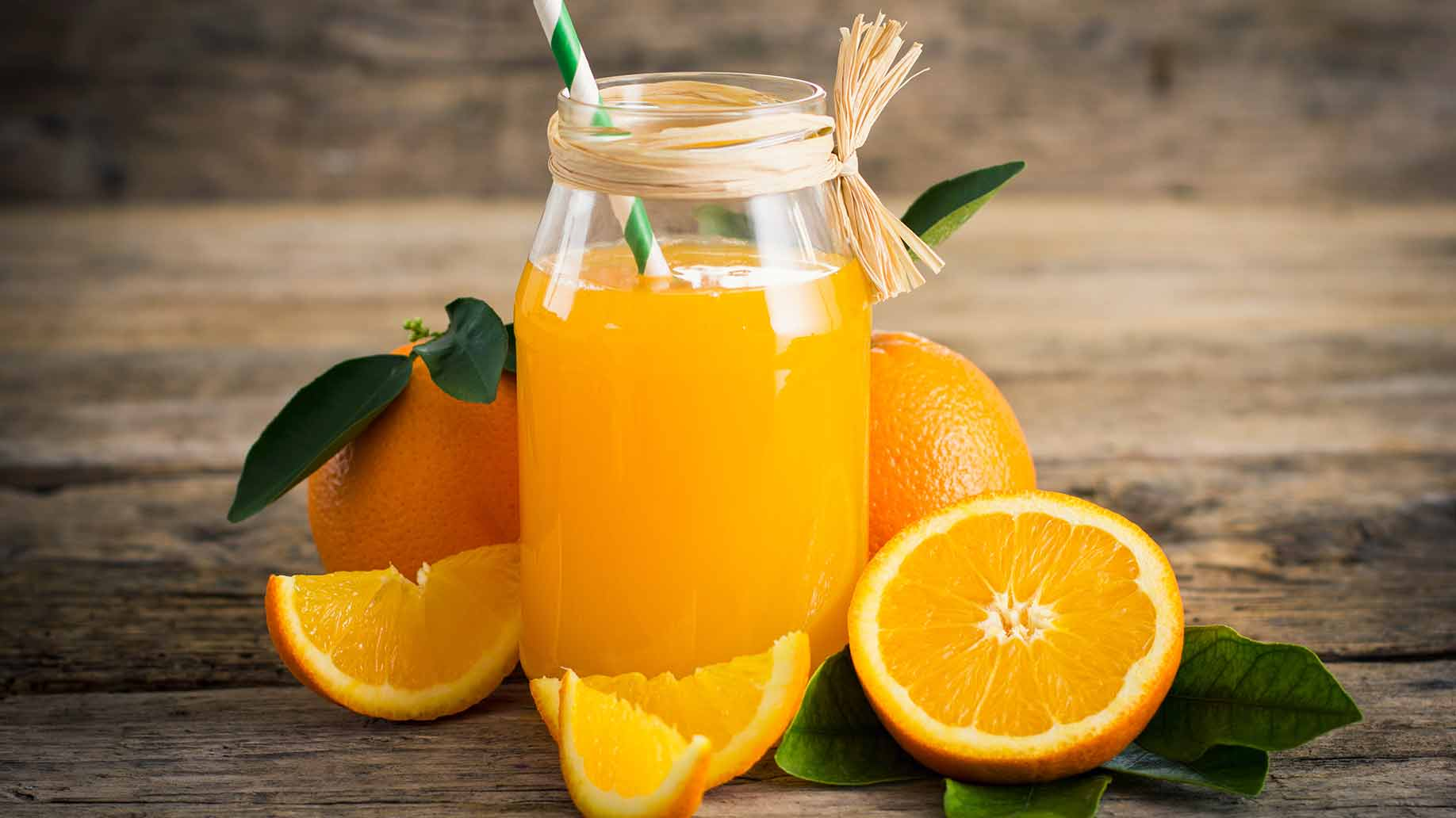 orange fresh juice greasy hair natural shampoo ingredient