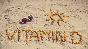 8 Health Benefits of Vitamin D and How to Get More of It