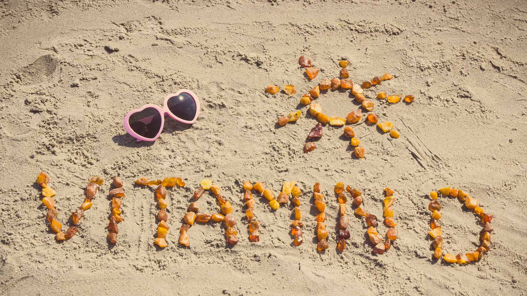 vitamin d sunlight strong bones benefits