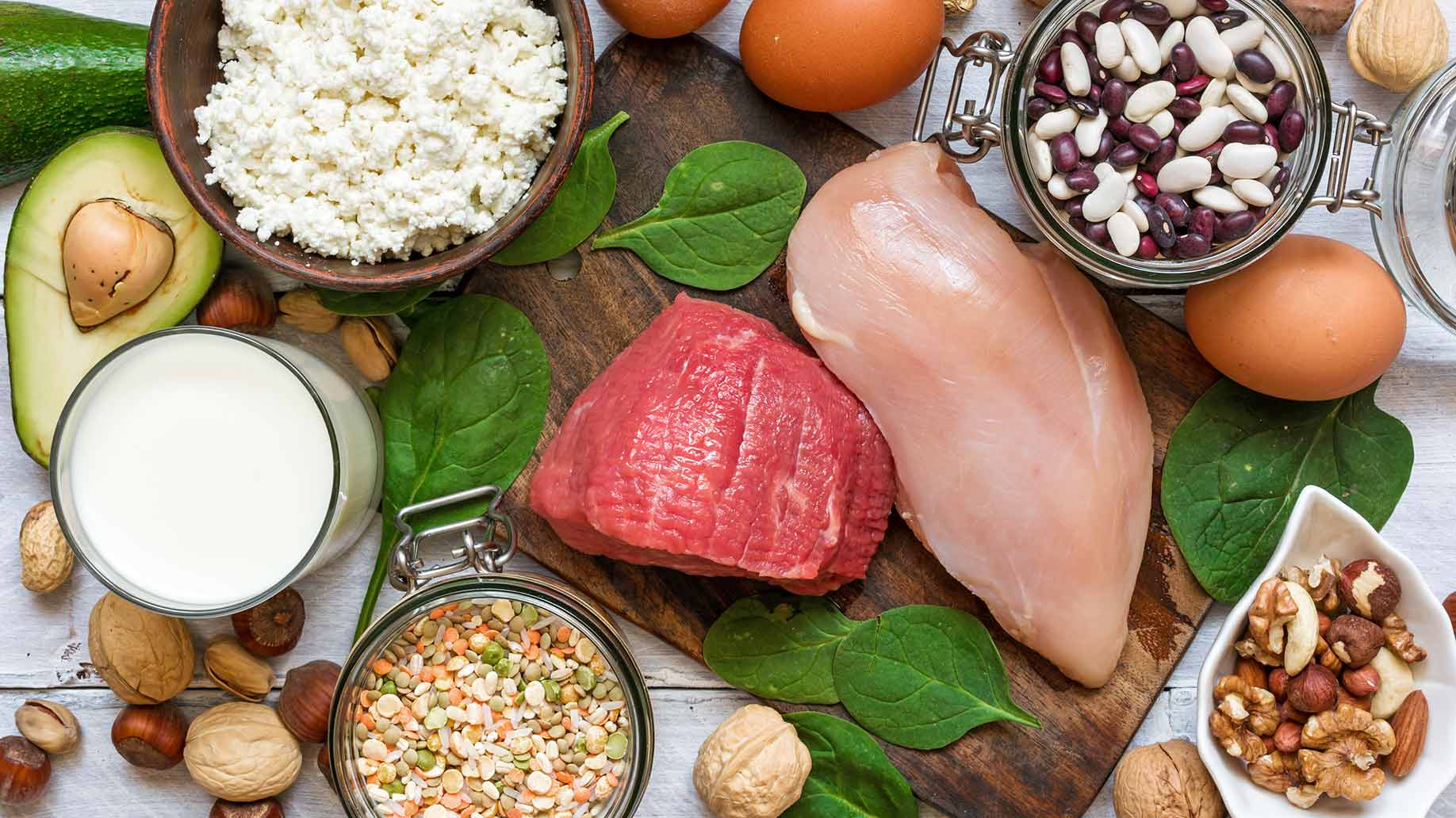 5-htp tryptophan high protein foods meat fish dairy beans nuts seeds insomnia sleep disorder natural remedy aid