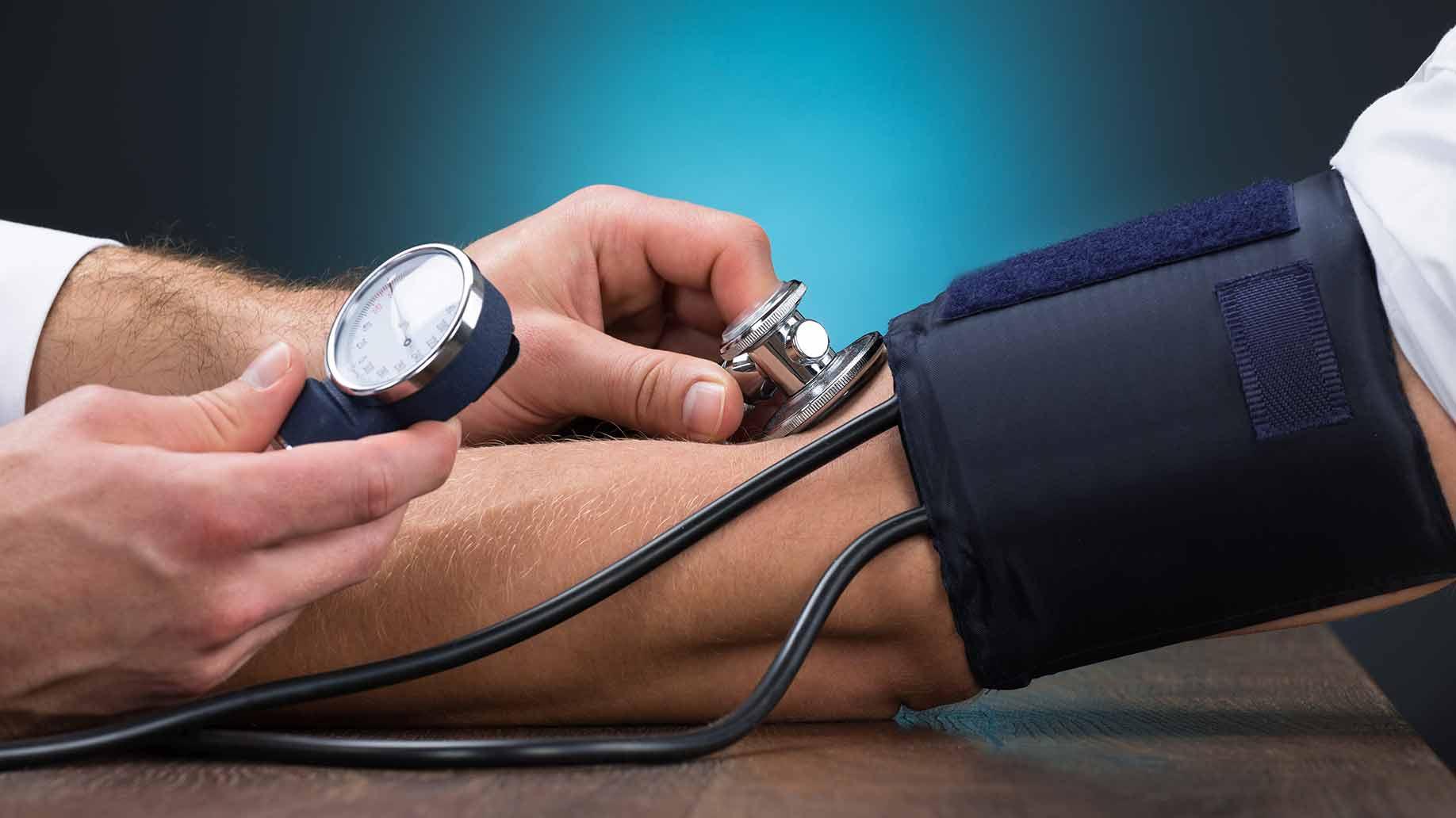 high blood pressure vitamin c natural health benefits