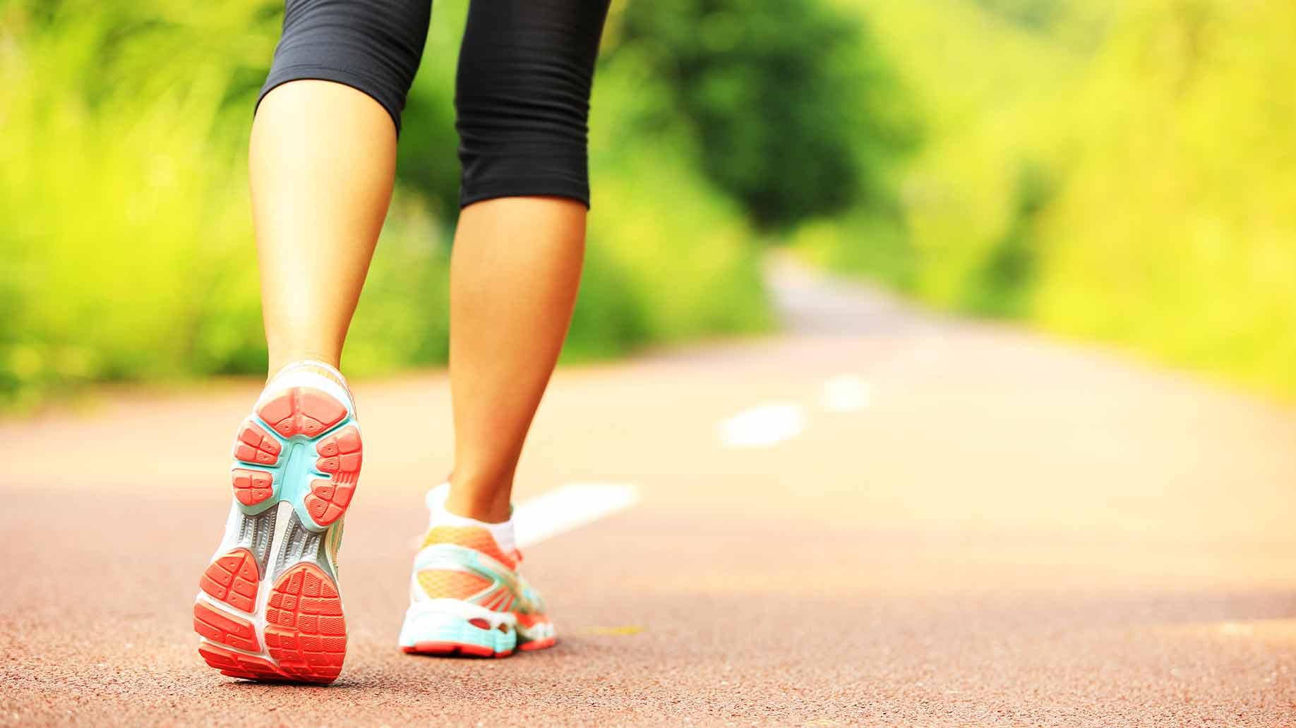 walking exercise diabetes prediabetes natural remedies