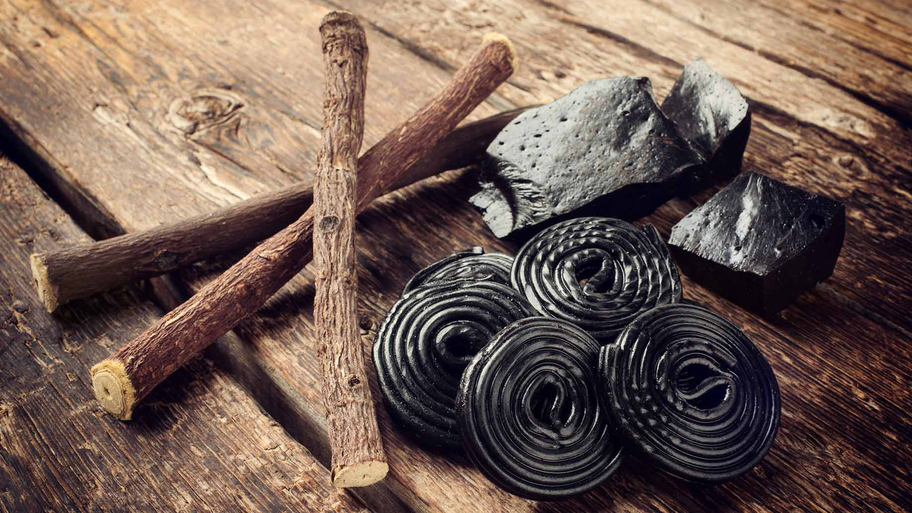leaky gut licorice root natural remdies