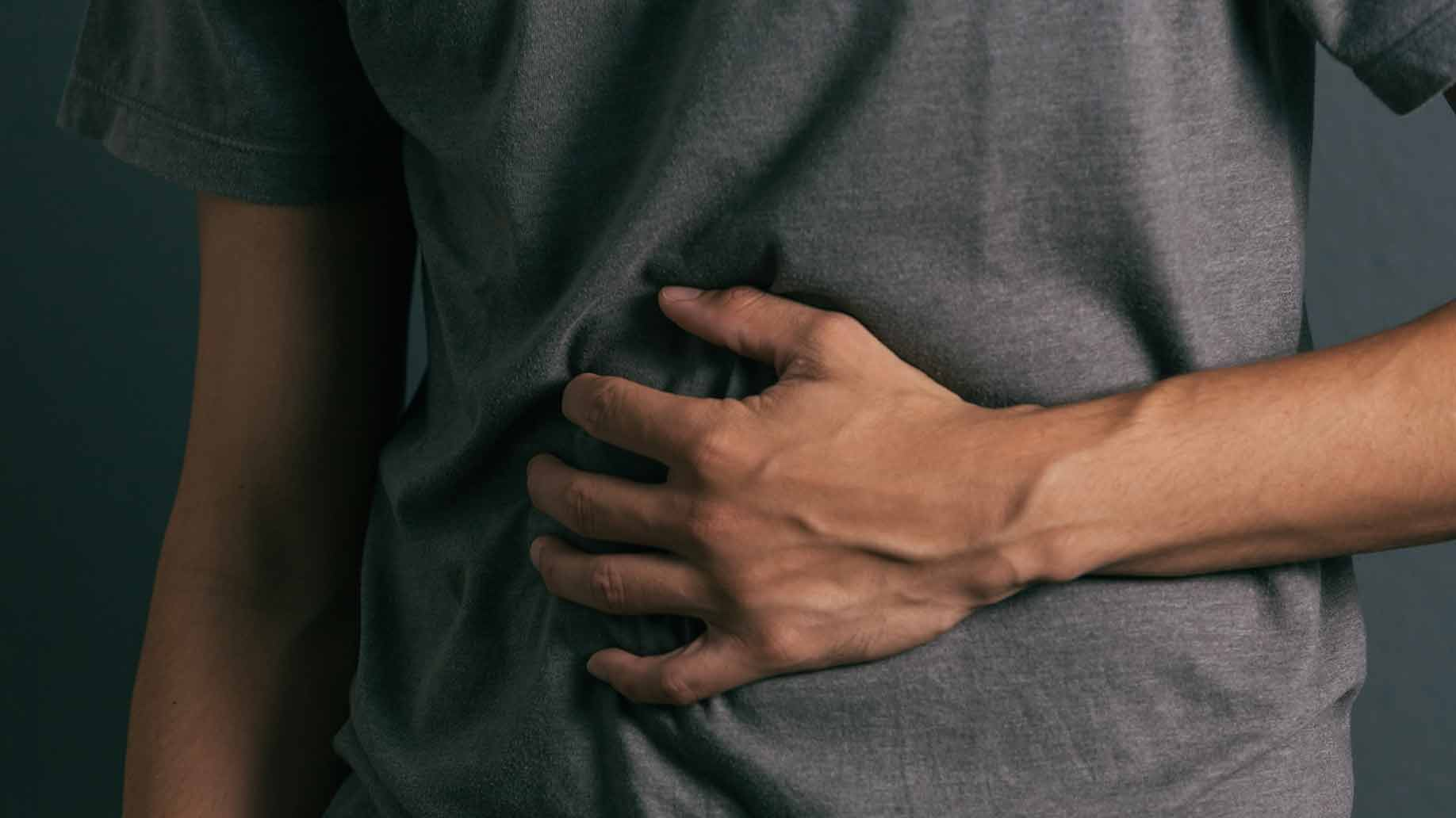 leaky gut stomach natural remedies