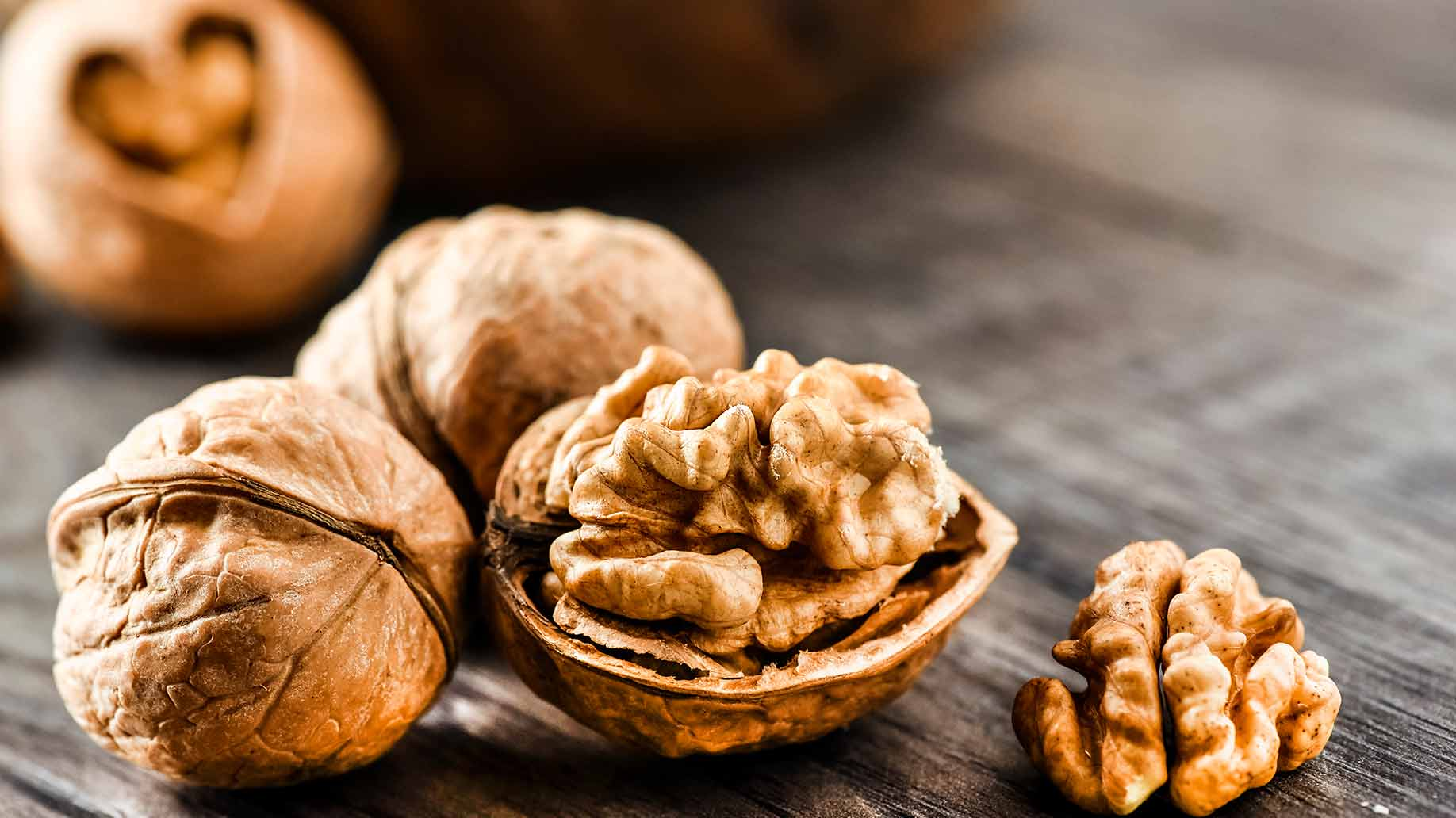 high cholesterol walnuts heart health natural remedies