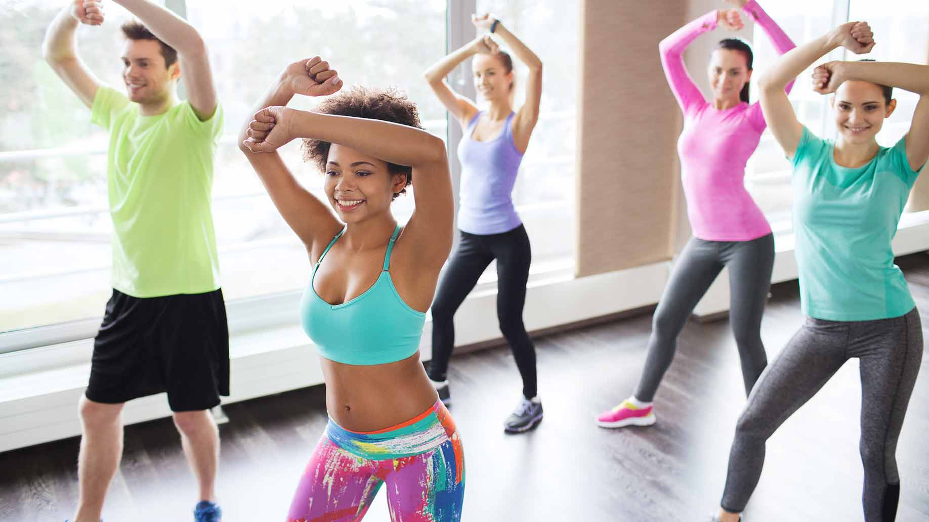 exercise boost increase energy levels natural remedies