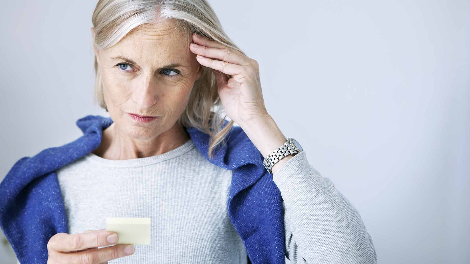 memory loss forgetfulness natural remedies