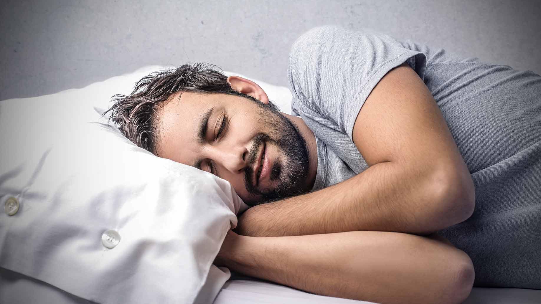 sleep memory loss natural remedies.